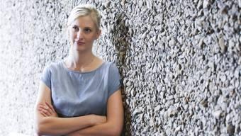 Heidi Benneckenstein ist mit zu Zöpfen geflochtenen Haaren und Runen an den Wänden aufgewachsen. Mauersberger/Imago