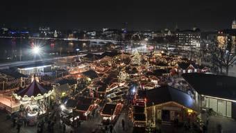 Dunkelheit ist im Kanton Zürich bisher nicht gesetzlich geregelt. Auch im kantonalen Richtplan findet sich das Thema nicht.