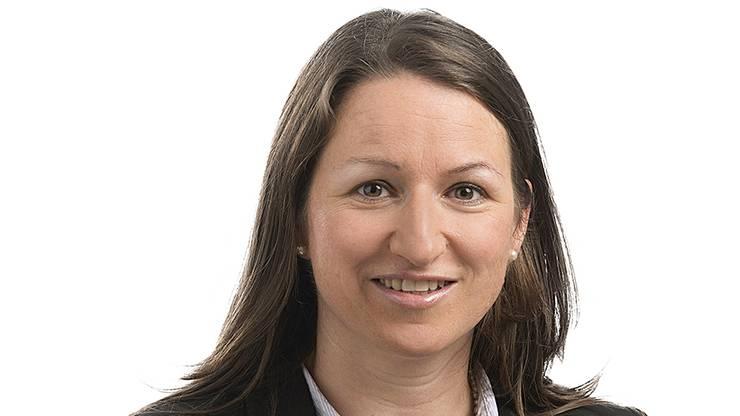 SVP: Tanja Suter, Gipf-Oberfrick (bisher)