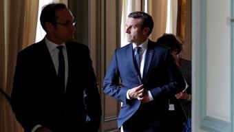 Stefan Brändle: «Macron verspricht seit langem, die Berufslehre auszubauen. Die Umsetzung wird aber schwierig in einem Land, in dem die Berufslehre, ja Arbeiten generell als minderwertig gilt.»