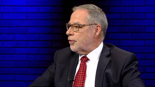 Berner Stadtpräsident Alexander Tschäppät