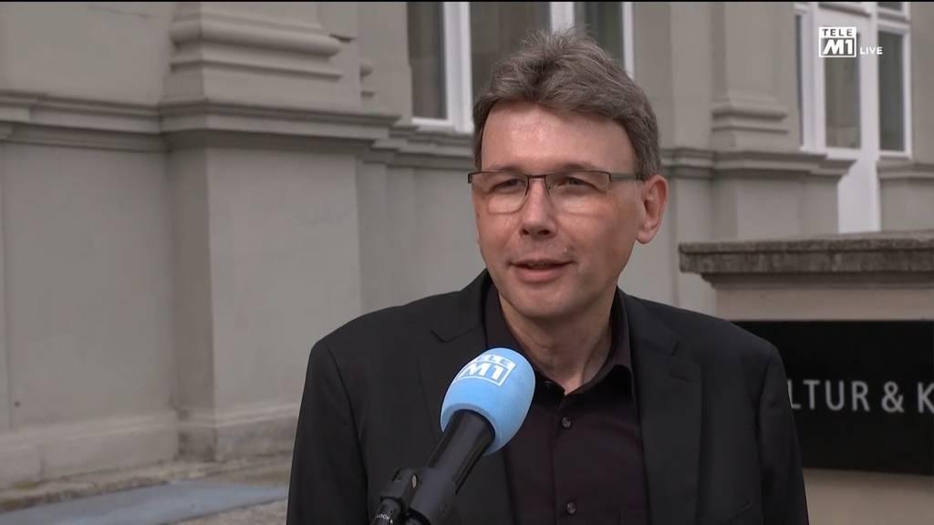 Dieter Egli (SP): «Für mich war klar, dass wir ähnlich gut unterwegs sein werden»