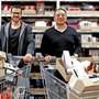 Die Amorana-Gründer Lukas Speiser und Alan Frei beliefern künftig den Onlineshop Brack.ch.