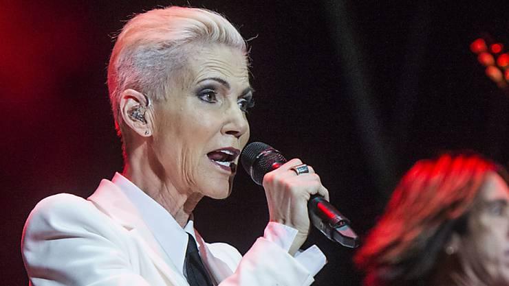 9. Dezember: Marie Fredriksson, Sängerin der Band Roxette, starb an Krebs.