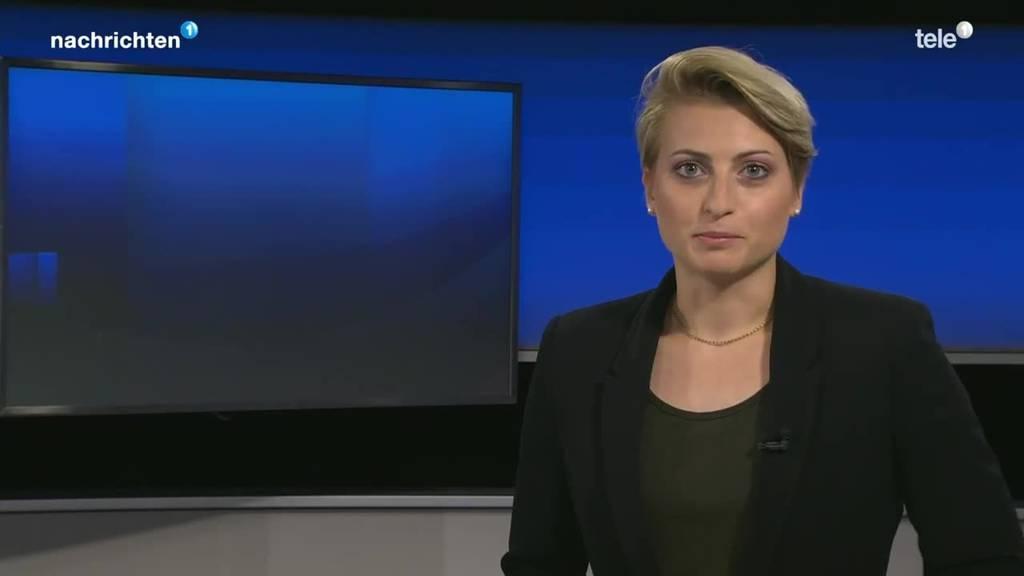Heidi Z'graggen: Deppenaffäre