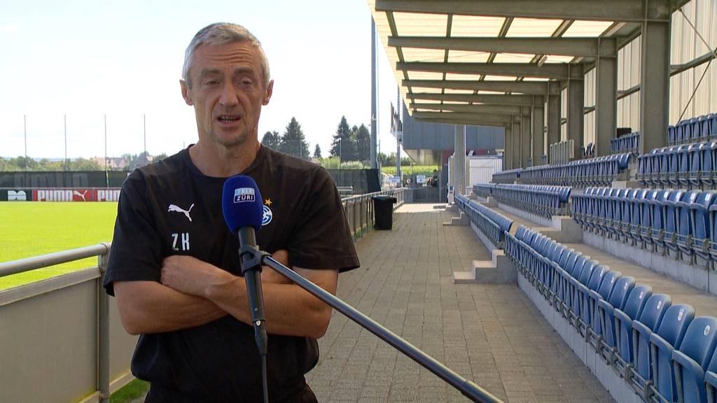 GC bangt um Barrage: Einzige Hoffnung ist ein Punkteverlust von Vaduz