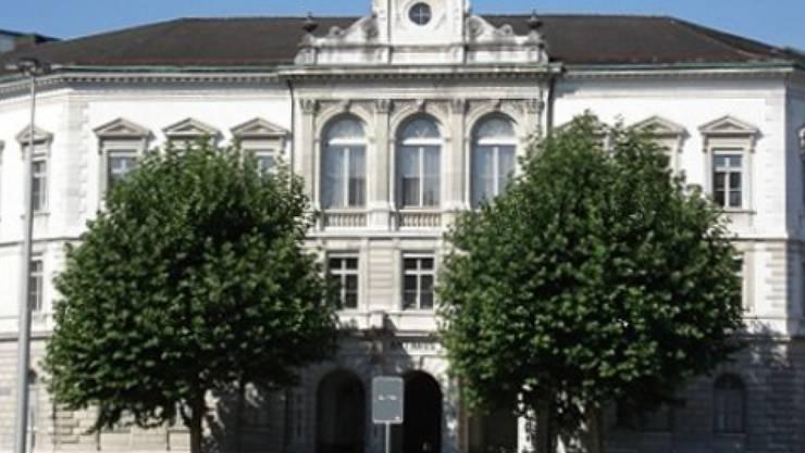 2010 verurteilte das Obergericht Solothurn den heute 43-jährigen Schweizer zu einer fünfjährigen Strafe und zu einer therapeutischen Massnahme