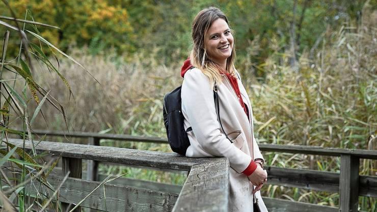 Will einen Verein gründen, um Betroffene zu unterstützen: Cindy Kronenberg.