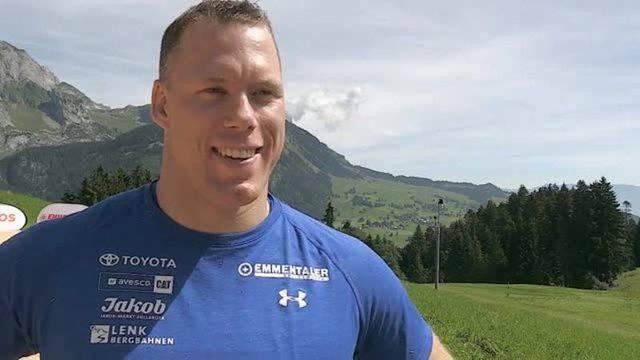 Schwingerkönig Matthias Sempach über seine Titelverteidigung am «Eidgenössischen»