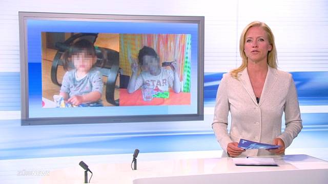 Kantonspolizei Solothurn fahndet nach Familie