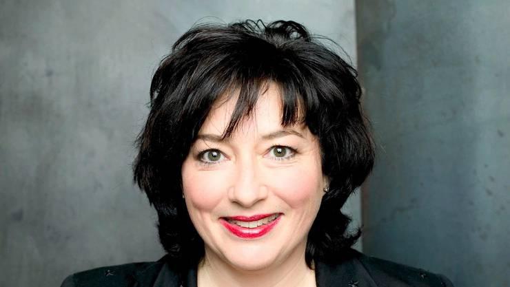 Die international gefragte Mezzosopranistin Yvonne Naef tritt mit dem Classic Festival Chor unter Markus Oberholzer auf.