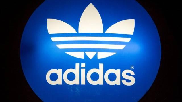 Adidas hat das Gewinnziel für das Jahr 2013 verfehlt