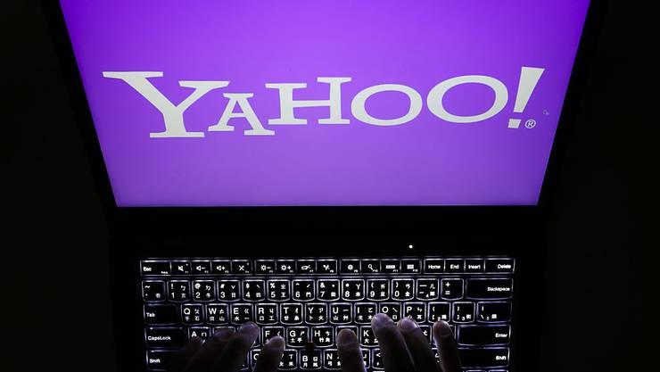Nirgends mehr sicher, vor allem nicht im Internet - Yahoo soll Hunderte Millionen Nutzer den Geheimdiensten ausgeliefert haben.