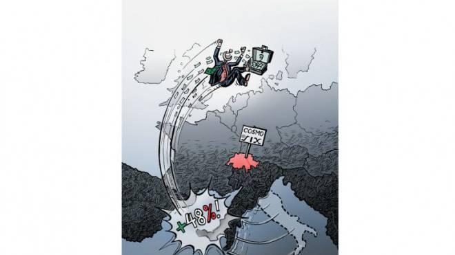 Illustration: Marco Ratschiller