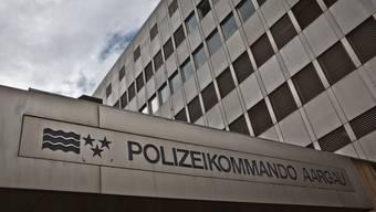 Neben dem Kantonspoliezikommando im Telli-Quartier soll ein neues Poliezigebäude entstehen. Es ist Teil der kantonalen Immobilienstrategie.