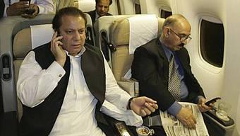 Mobilfunkdienste neu auch im Flugzeug