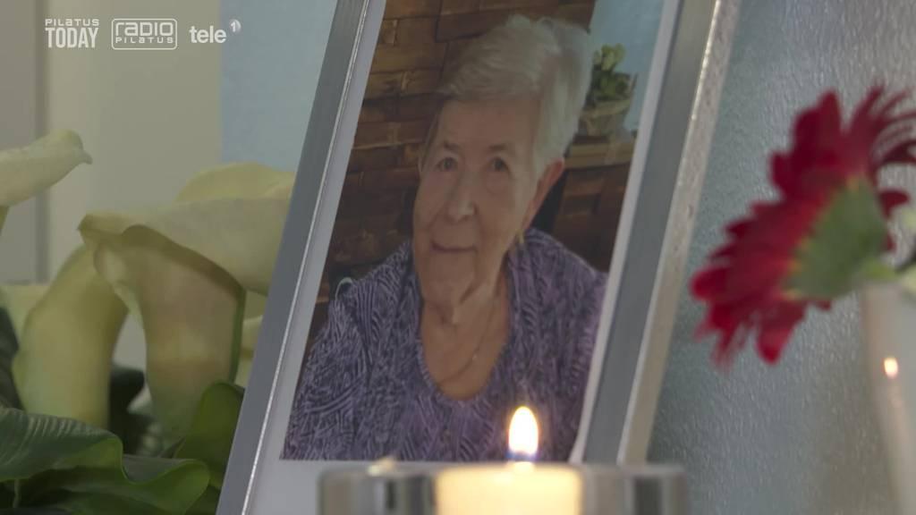 Frau aus Kriens stirbt an Corona – Angehörige fordern Drittimpfungen