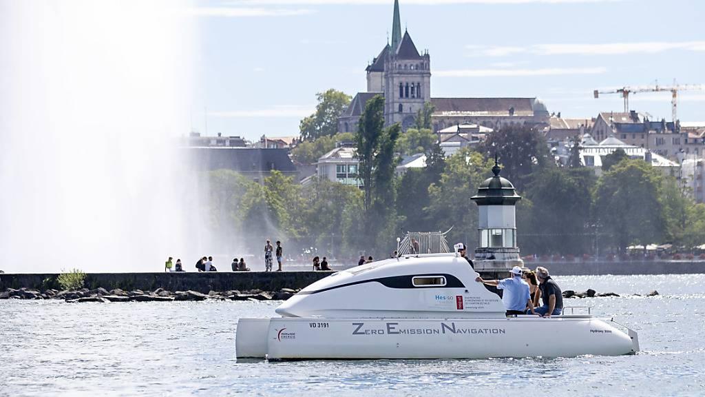 Deutschland spricht Reisewarnung für Genf und Waadt aus