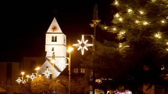 Die Kirche St. Martin in Egerkingen feiert nächstes Jahr Jubiläum.
