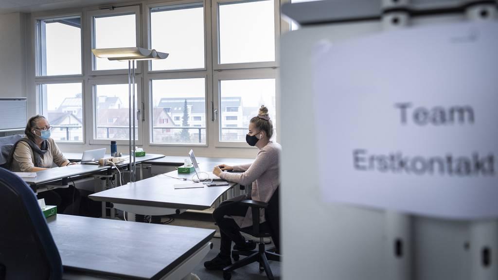 Beträchtliche Löhne für Thurgauer Tracer – in Zürich gibt es weniger Geld