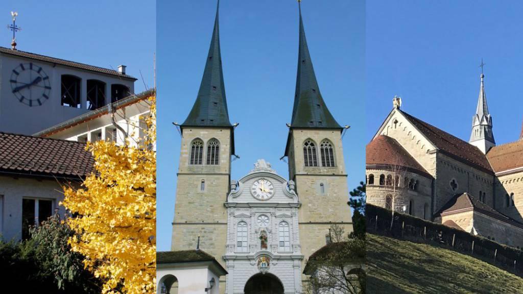 Kirche möchte aufzeigen, wohin die Kirchensteuer fliesst