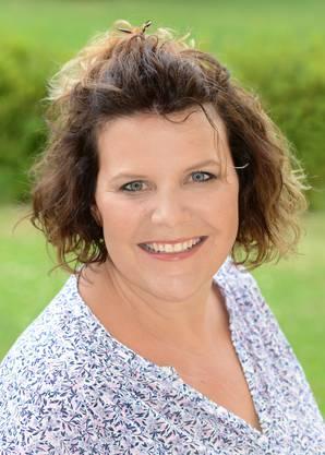 Schulpflege Suhr: Kathrin Zeller-Müri, parteilos
