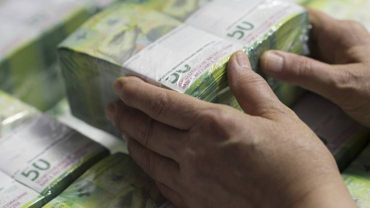 «Die umsichtige Geldpolitik der SNB im Nachgang der Krise war notwendig.»
