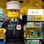 Knudsens Männchen liess Lego patentieren.