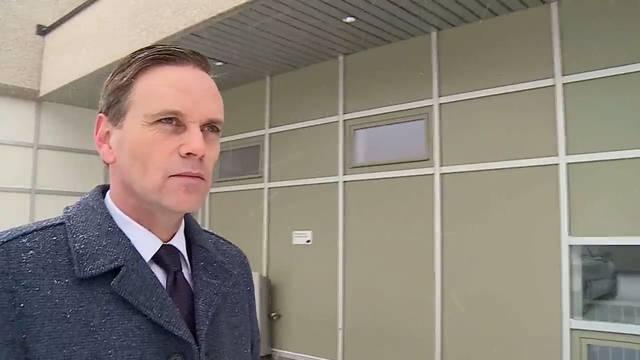 SVP-Fraktionspräsident Jean-Pierre Gallati: «Ich vermute sehr hohe Arztlöhne und falsche Anreize»