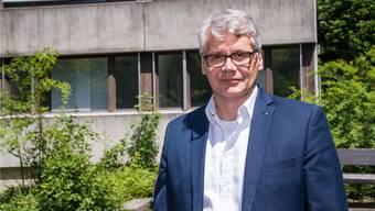 AVS-Leiter Beat Lüthy ist nach 14 Jahren als Sekundarschulleiter Sissach zum Kanton gewechselt.Nicole Nars-Zimmer