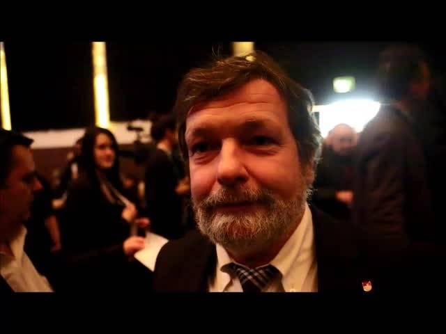 Der Solothurner Regierungsrat Roland Heim zu den Filmtagen