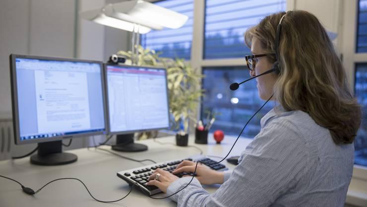 «Digital» verbinden viele mit Computern. (Symbolbild)