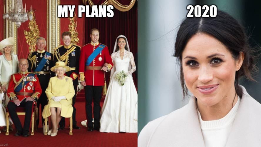 Das Jahr 2020 machte uns in vielerlei Hinsicht einen Strich durch die Rechnung.