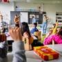 Ab Montag werden die Schulzimmer in Liechtenstein leer bleiben, die Schulen bleieben bis zu den Osterferien geschlossen.