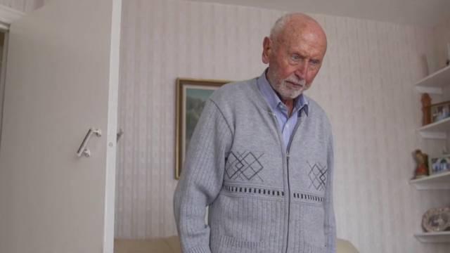 84-jähriger Wittwer trotzt Demenz mit Google-Technologie