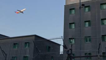 An Bord von Schweizer Ausschaffungsflügen sind nun auch wieder Nigerianer (Symbolbild)