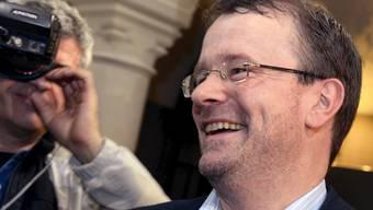 """Mit Motivation raus aus der Sozialhilfe: """"Die Abkehr von Zwang und Sanktionen bewährt sich"""", sagt der Stadtzürcher Sozialvorsteher Raphael Golta (SP)."""