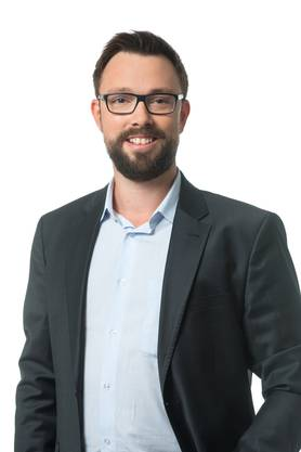 Raphael Markstaller