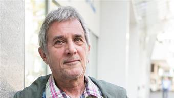 33 Jahre lang hat sich Christoph Alispach als Moderator bei Radio DRS 3 – heute SRF 3 – für die Rockmusik eingesetzt.