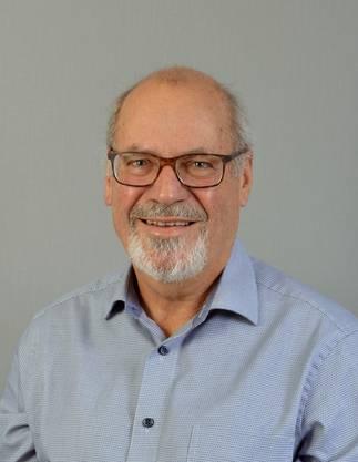 Rudolf Sturzenegger, 75, parteilos