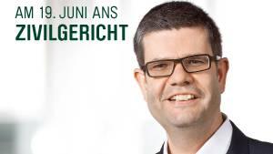 Beat Schönenberger hat sein Ziel erreicht