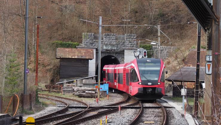Der Weissensteintunnel erhält Unterstützung aus dem Nachbarkanton.