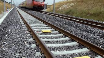 Auf dem SBB-Schienennetz sind in den vergangenen Monaten zwei Fehler im Zugsicherungssystem entdeckt worden. (Archivbild)