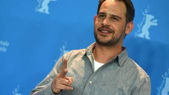 Schauspieler Moritz Bleibtreu setzt sich ein für die Liberalisierung von Cannabis. (Archiv)