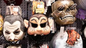 Die Halloween-Feierlichkeiten könnten sich dieses Jahr eher schwierig gestalten. (Symbolbild)