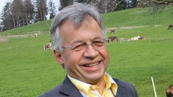 Gerhard Fischer: «Die Limmattalbahn ist die logische Antwort auf das Wachstum im Limmattal.»