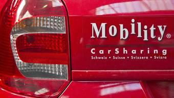 Mobility stellt Elektrofahrzeuge bereit (Archiv)