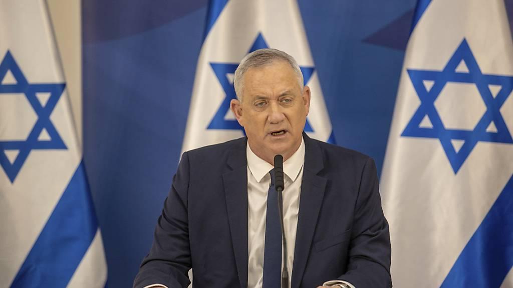 Israel erklärt Palästinenserverbände zu Terrororganisationen