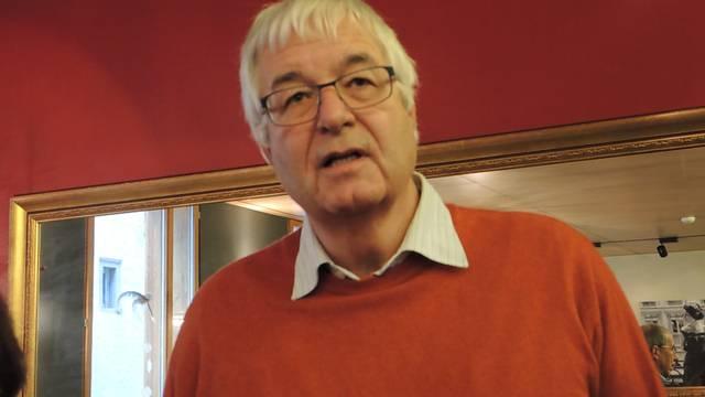 Was erwartet der Seniorenrat von den Gemeinden? Frage an Konrad Schneider, Mitglied der Fachgruppe Gemeinden und Institutionen