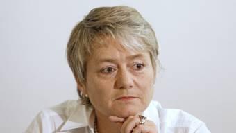 Die SP des Kantons Zürich hat Jacqueline Fehr offiziell als Bundesratskandidatin nominiert